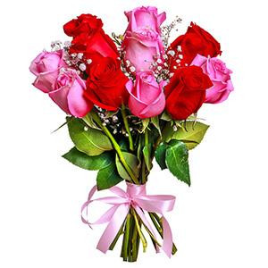 Экспресс букет +30% цветов с доставкой в Екатеринбурге