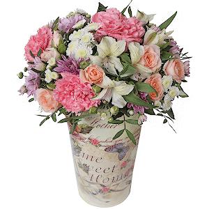 Волшебство +30% цветов с доставкой в Екатеринбурге
