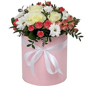Модница +30% цветов с доставкой в Екатеринбурге